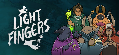 Light Fingers Download Free PC Game Direct Play Link
