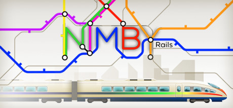 NIMBY Rails Download Free PC Game Direct Play Link