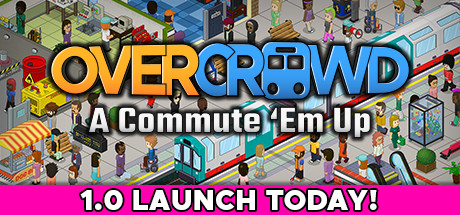 Overcrowd Download Free PC Game Direct Play Link