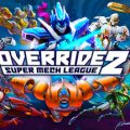 Override 2 Super Mech League Download Free PC Game