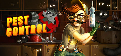 Pest Control Download Free PC Game Direct Play Link
