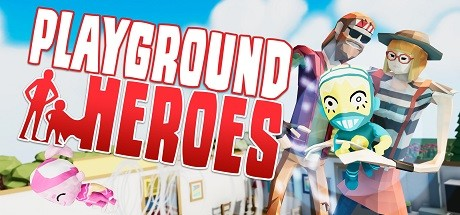 Playground Heroes Download Free PC Game Direct Link