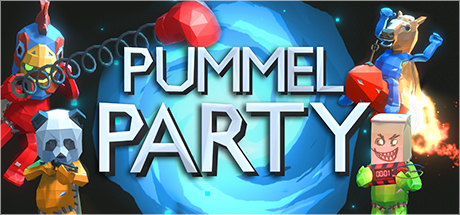 Pummel Party Download Free PC Game Direct Link