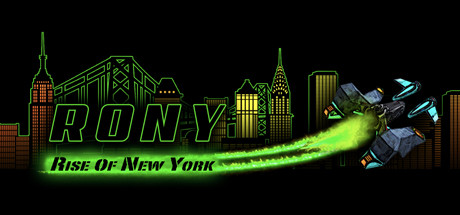 RONY Rise Of New York Download Free PC Game Link