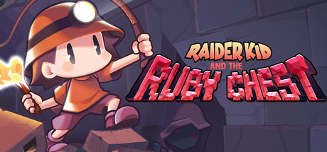 Raider Kid And The Ruby Chest Download Free PC