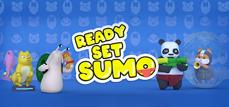 Ready Set Sumo Download Free PC Game Direct Link