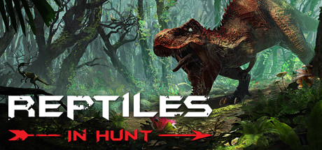 Reptiles In Hunt Download Free PC Game Direct Link