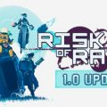 Risk Of Rain 2 Download Free PC Game Direct Link