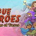 Rogue Heroes Ruins Of Tasos Download Free PC Game