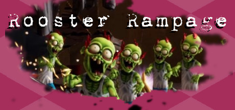 Rooster Rampage Download Free PC Game Direct Play Link