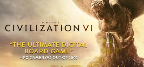 Sid Meiers Civilization VI Download Free PC Game