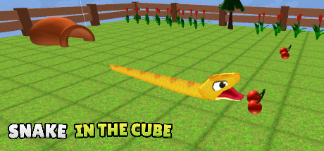 Snake In The Cube Download Free PC Game Links