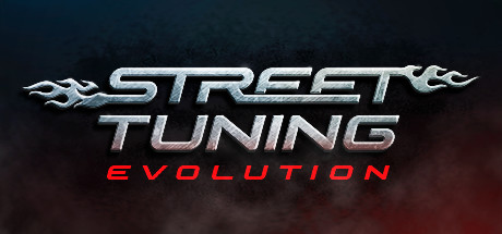 Street Tuning Evolution Download Free PC Game Link
