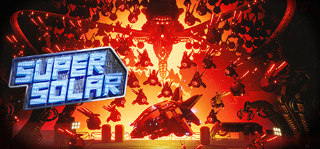 Supersolar Download Free PC Game Direct Play Link