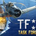 Task Force Admiral Download Free PC Game Direct Link