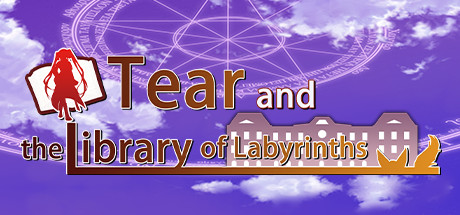 Tear And The Library Of Labyrinths Download Free PC