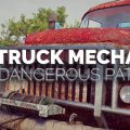 Truck Mechanic Dangerous Paths Download Free PC Game