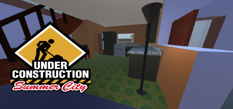 Games Under Construction