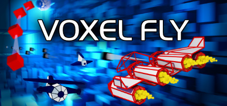 Voxel Fly Download Free PC Game Direct Play Link