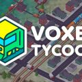 Voxel Tycoon Download Free PC Game Direct Play Link