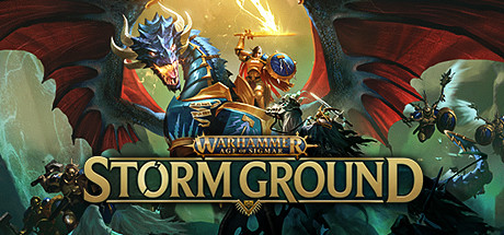 Warhammer Age Of Sigmar Storm Ground Download Free
