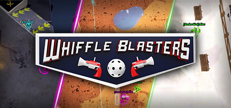 Whiffle Blasters Download Free PC Game Direct Play Link