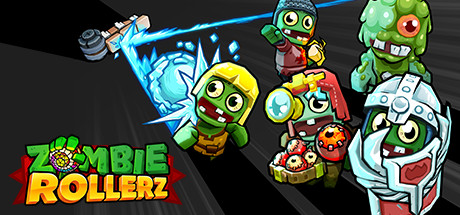 Zombie Rollerz Download Free PC Game Direct Play Link