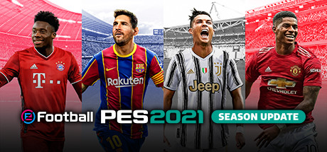 eFootball PES 2021 Download Free PC Game Link