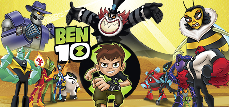 BEN 10 Download Free PC Game Direct Play Link