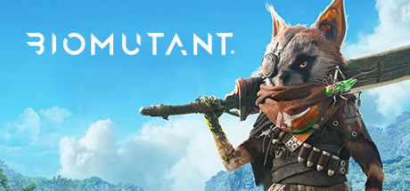 BIOMUTANT Download Free PC Game Direct Link