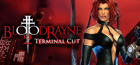 BloodRayne 2 Terminal Cut Download Free PC Game