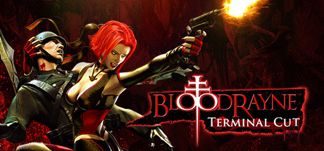 BloodRayne Terminal Cut Download Free PC Game