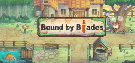 Bound By Blades Download Free PC Game Direct Link