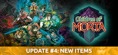 Children Of Morta Download Free PC Game Direct Link