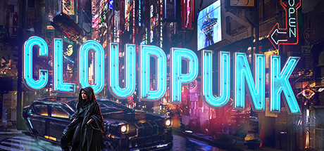 Cloudpunk Download Free PC Game Direct Play Link