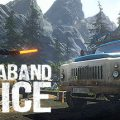 Contraband Police Download Free PC Game Direct Link