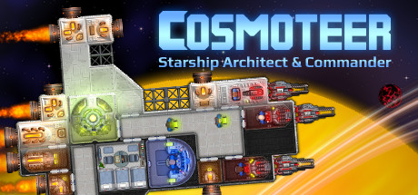 Cosmoteer Download Free PC Game Direct Play Link