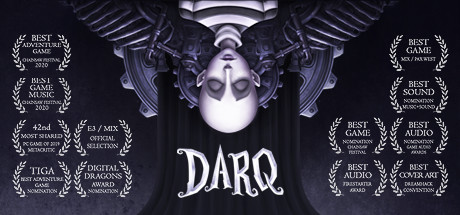 DARQ Download Free PC Game Direct Play Link