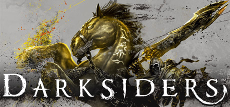 Darksiders Download Free PC Game Direct Play Link