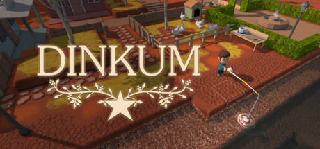 Dinkum Download Free PC Game Direct Play Link