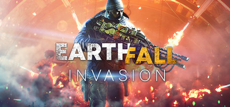 Earthfall Download Free PC Game Direct Play Link