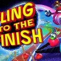 Fling To The Finish Download Free PC Game Link