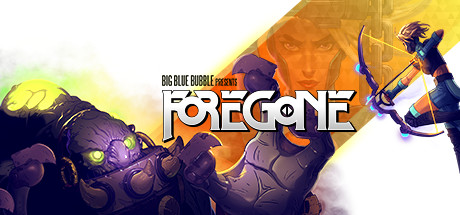 Foregone Download Free PC Game Direct Play Link