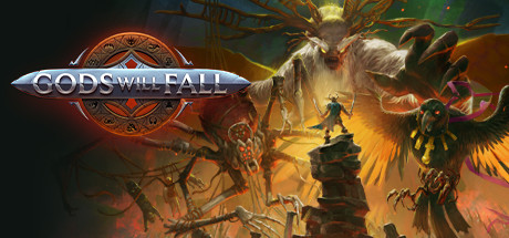 Gods Will Fall Download Free PC Game Direct Link