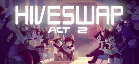 HIVESWAP Act 2 Download Free PC Game Direct Link