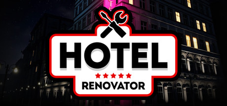 Hotel Renovator Download Free PC Game Direct Link