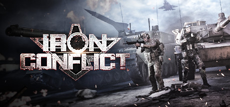Iron Conflict Download Free PC Game Direct Link