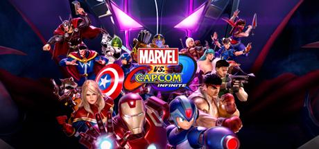 Marvel Vs Capcom Infinite Download Free PC Game
