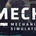 Mech Mechanic Simulator Download Free PC Game