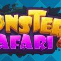 Monster Safari Download Free PC Game Direct Link